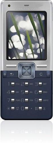 <i>Sony Ericsson</i> T658c