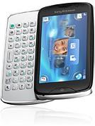 <i>Sony Ericsson</i> txt pro