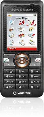 <i>Sony Ericsson</i> V630i
