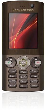 <i>Sony Ericsson</i> V640