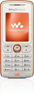 <i>Sony Ericsson</i> W200i