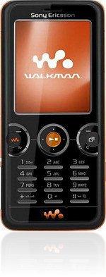 <i>Sony Ericsson</i> W610i