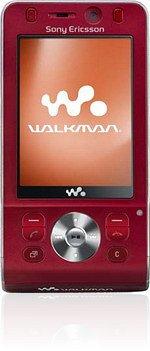 <i>Sony Ericsson</i> W910i