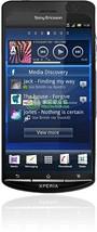 <i>Sony Ericsson</i> Xperia Duo