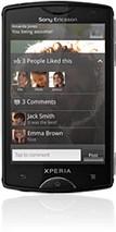 <i>Sony Ericsson</i> Xperia mini