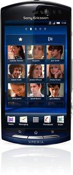 сони Ericsson Xperia Neo
