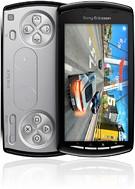 <i>Sony Ericsson</i> Xperia PLAY CDMA