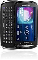 <i>Sony Ericsson</i> Xperia pro