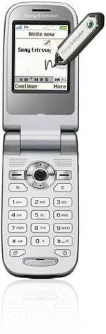 <i>Sony Ericsson</i> Z558i