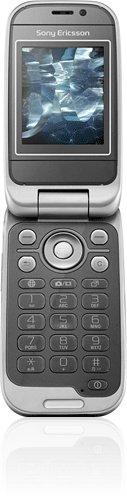 <i>Sony Ericsson</i> Z610i