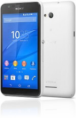 <i>Sony</i> Xperia E4g