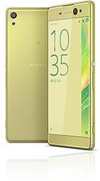 <i>Sony</i> Xperia XA Ultra