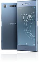 <i>Sony</i> Xperia XZ1