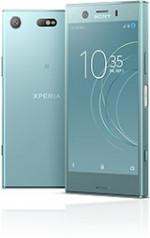 <i>Sony</i> Xperia XZ1 Compact