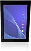 <i>Sony</i> Xperia Z2 Tablet LTE