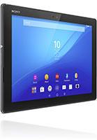 <i>Sony</i> Xperia Z4 Tablet LTE