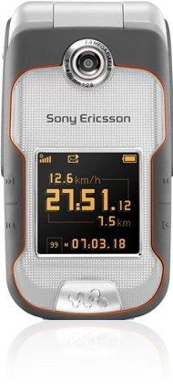 <i>Sony Ericsson</i> W710i