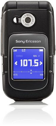 <i>Sony Ericsson</i> Z710i