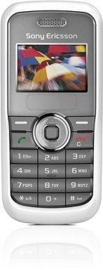 <i>Sony Ericsson</i> J100i