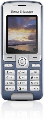 <i>Sony Ericsson</i> K310i