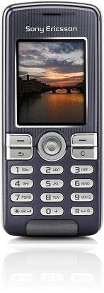 <i>Sony Ericsson</i> K510i