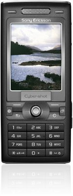 <i>Sony Ericsson</i> K790i