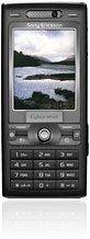 <i>Sony Ericsson</i> K800i