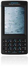 <i>Sony Ericsson</i> M600i