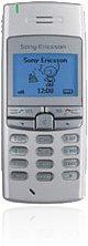 <i>Sony Ericsson</i> T105