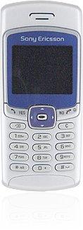 <i>Sony Ericsson</i> T230