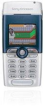 <i>Sony Ericsson</i> T310