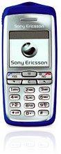 <i>Sony Ericsson</i> T600
