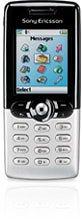 <i>Sony Ericsson</i> T610