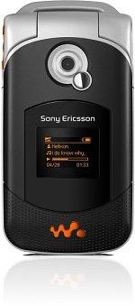 <i>Sony Ericsson</i> W300i
