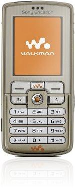 <i>Sony Ericsson</i> W700i
