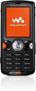 <i>Sony Ericsson</i> W810i