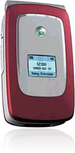 <i>Sony Ericsson</i> Z1010