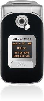 <i>Sony Ericsson</i> Z530i