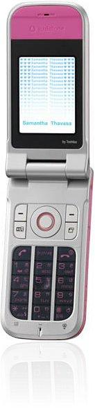 <i>Toshiba</i> 705T