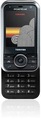 <i>Toshiba</i> Portege G500