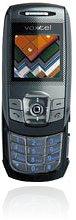 вокстел VS400