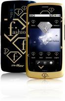 <i>ZTE</i> FTV Phone