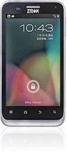 <i>ZTE</i> N880E