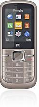 <i>ZTE</i> R228 Dual SIM